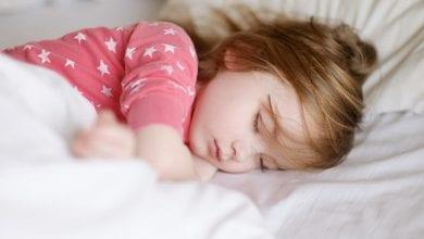 Photo of كيف تنظمى نوم الاطفال في السنة الاولى