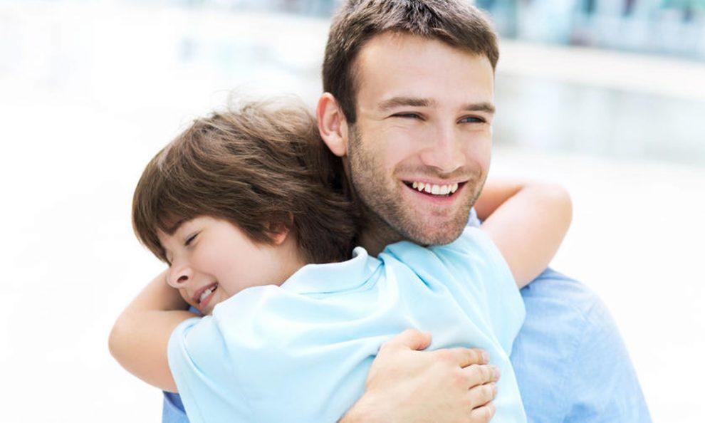 Photo of كيف يقيم الاهل علاقة جيدة بالطفل