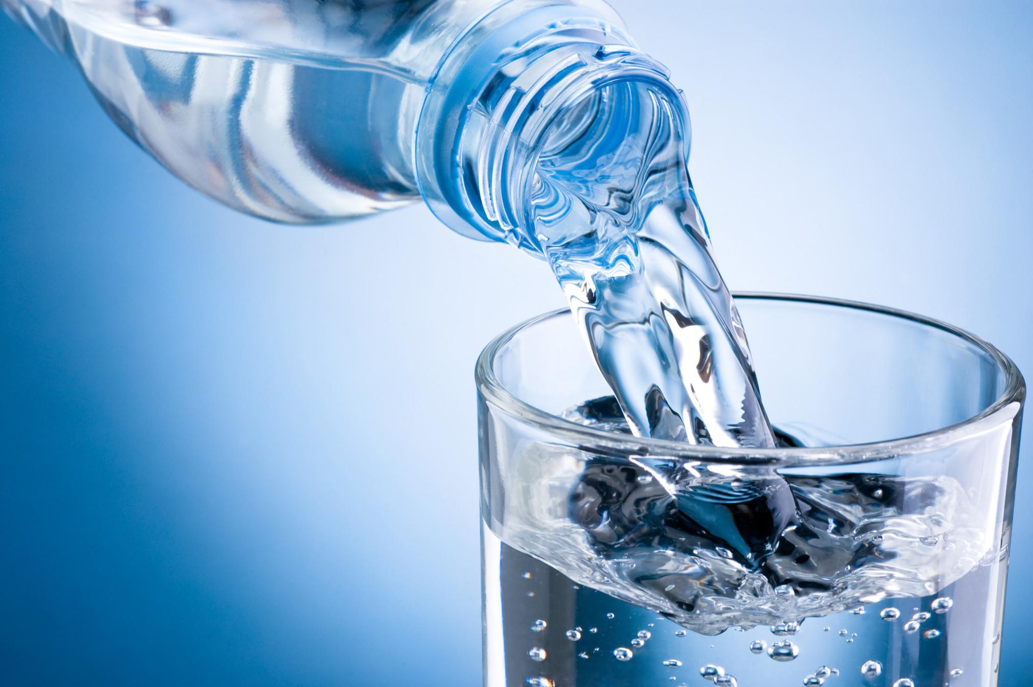 Photo of لن تصدق تأثير شرب الماء لجمال الشعر والبشرة