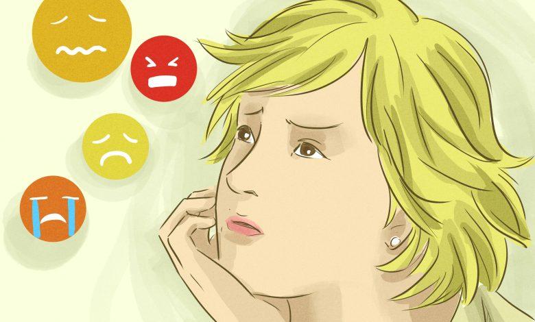 ماهي الأعراض التي تشير بقرب انقطاع الطمث