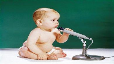 Photo of مراحل تطور حواس الاطفال حديثي الولادة