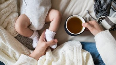 Photo of التغذية السليمة بعد الولادة لزيادة اللبن بدون سمنة