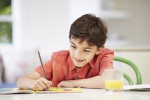 نصائح تساعد الاطفال في حل الواجب في وقت أسرع