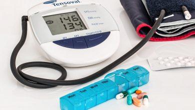 Photo of نصائح لمريض ضغط الدم هامة جداً لصحته
