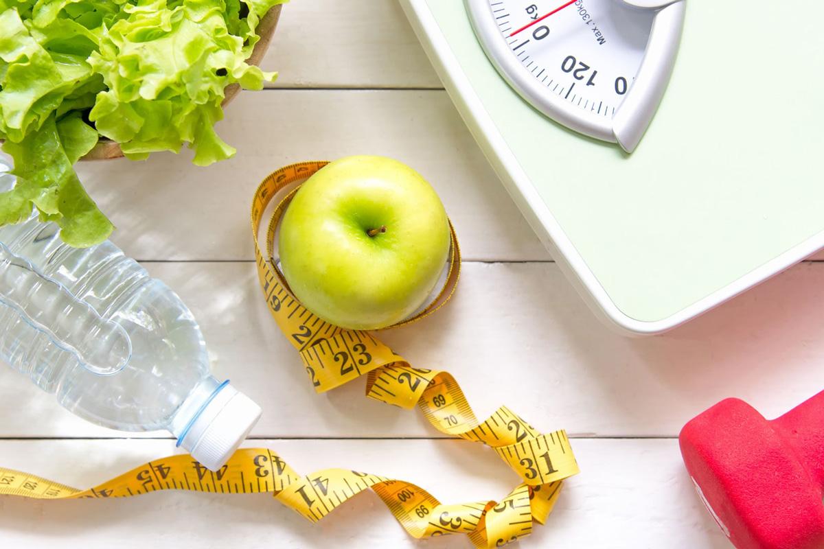 Photo of نظام غذائي لخسارة الوزن  4 كيلو لمدة شهر