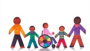 واجبنا نحو ذوي الاحتياجات الخاصة وزيادة ثقتهم بانفسهم