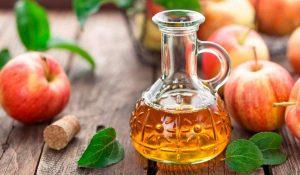 وصفات استخدامات خل التفاح للجسم والشعر والبشرة
