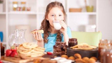 Photo of وصفات وجبات صحية لفتح شهية الطفل للطعام