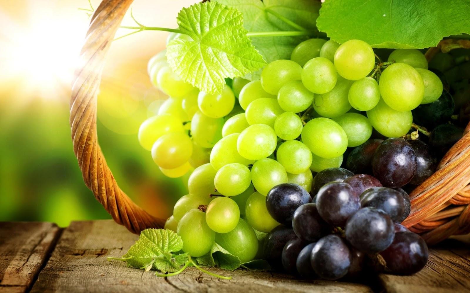 Photo of العنب فاكهة مميزة وغنية بالفوائد الصحية ستتعجبى منها