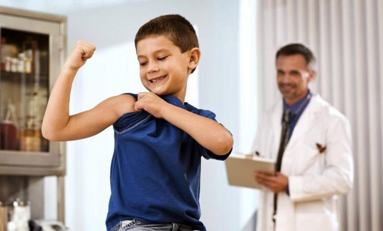 أسباب لين و هشاشة العظام عند الكبار والصغار