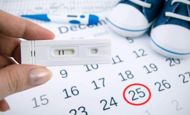 اسباب حدوث الحمل المفاجئ