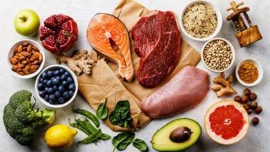 Photo of اطعمة تؤثر على الخلايا السرطانية وتقلل نمو ها وأخرى تزيد نموها
