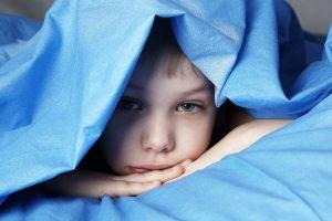 كيف نتعامل مع الاحلام والكوابيس عند الطفل والخوف وقت النوم
