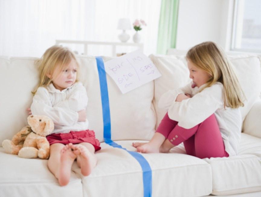 Photo of التعامل مع خناقات الاطفال وطريقة للعقاب تجعلهم مهذبين