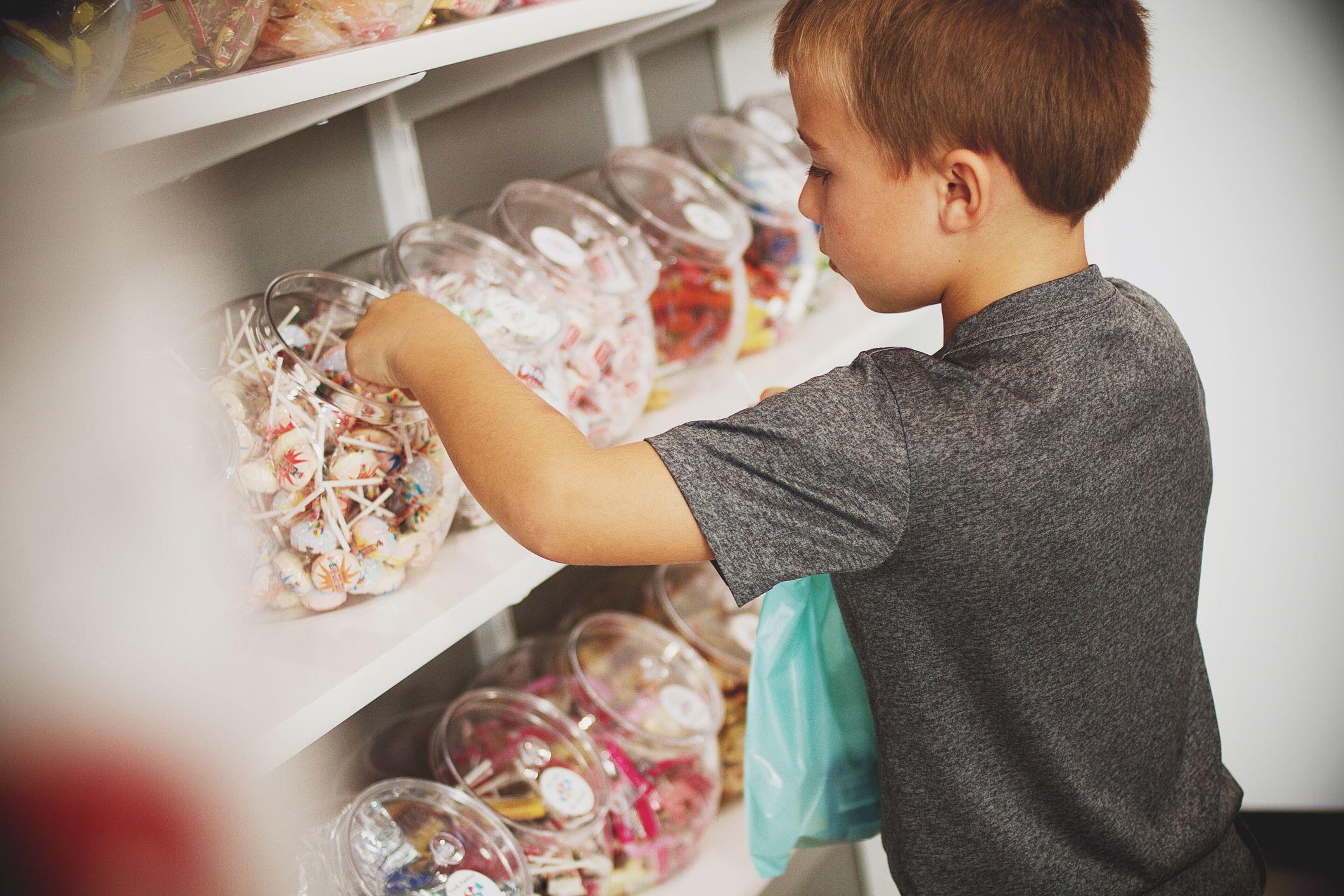 Photo of علاج السرقة عند الاطفال