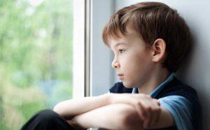 كيفية حماية الطفل من المشاكل النفسية