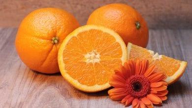 Photo of رجيم البرتقال لتنقية الجسم من السموم