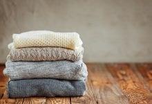 Photo of طريقة تنظيف الملابس الصوف والأعتناء بها