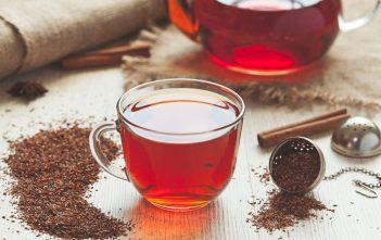 فوائد الشاي وأطعمة أخرى مفيدة لصحه القلب