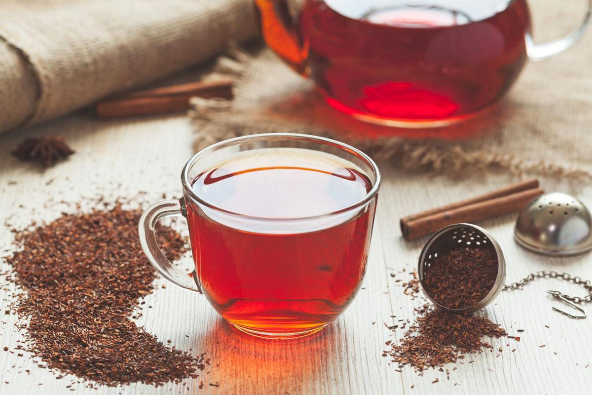 Photo of فوائد الشاي وأطعمة أخرى مفيدة لصحه القلب