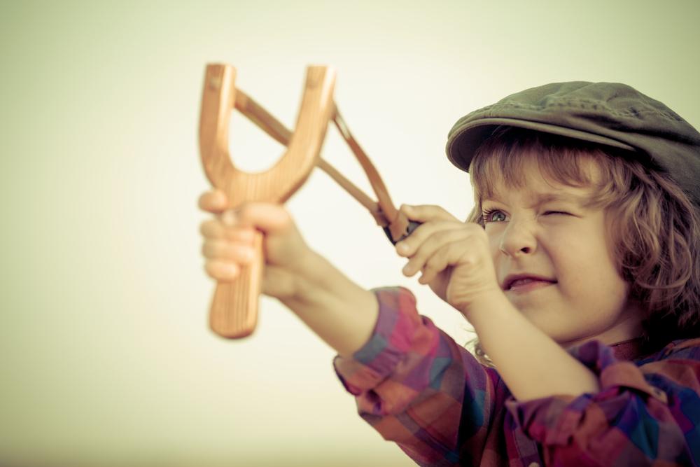 Photo of كيفية التعامل مع الطفل المشاغب في كل مكان