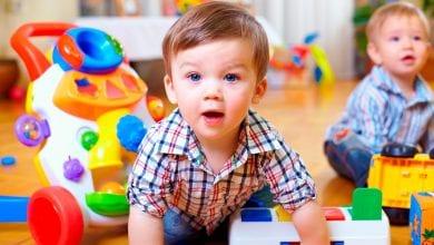 Photo of كيفية تعويد و تعليم الطفل اللعب وحده بدونك بالتدريج