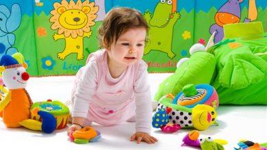 Photo of كيفية تنمية ذكاء الطفل في أول سنوات عمره