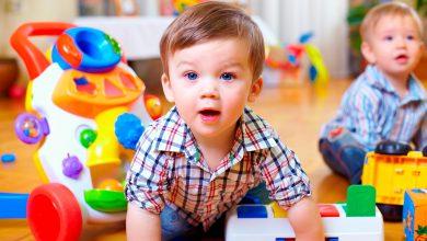 Photo of كيف تختارى الحضانة الصحيحة للطفل