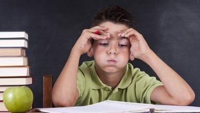 Photo of كيف تساعد على تحسين التحصيل الدراسي للطفل ؟