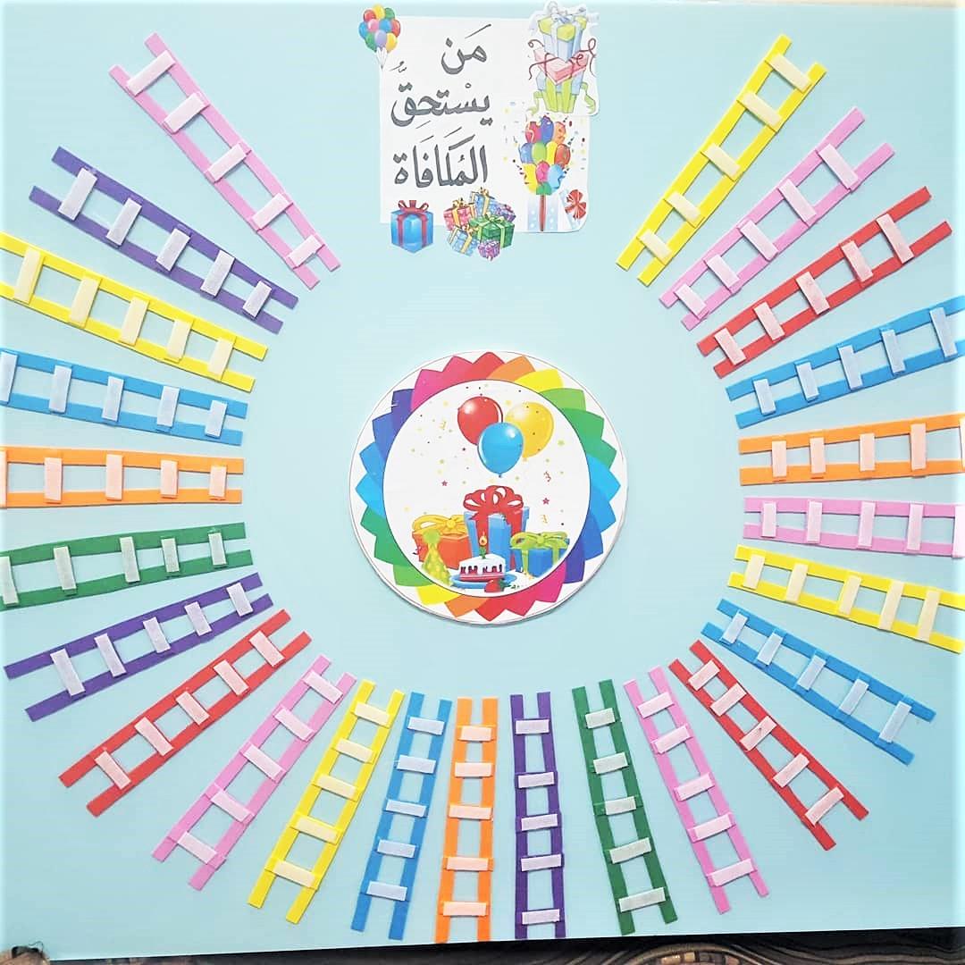Photo of لعبة لتحفيز الطفل على السلوك الجيد بإستمرار