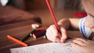 Photo of نصائح تساعدك علي تحسين خط الطفل في الكتابة