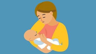 Photo of نصائح طبيعية لعلاج احتقان الثدي أثناء الرضاعة
