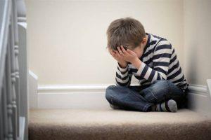 هل يفيد عقاب الطفل ؟