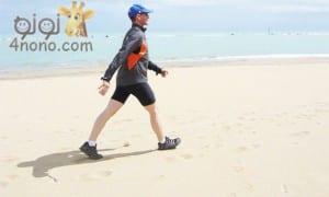 فوائد رياضة المشي مهمة تجعلك تحب رياضة المشى