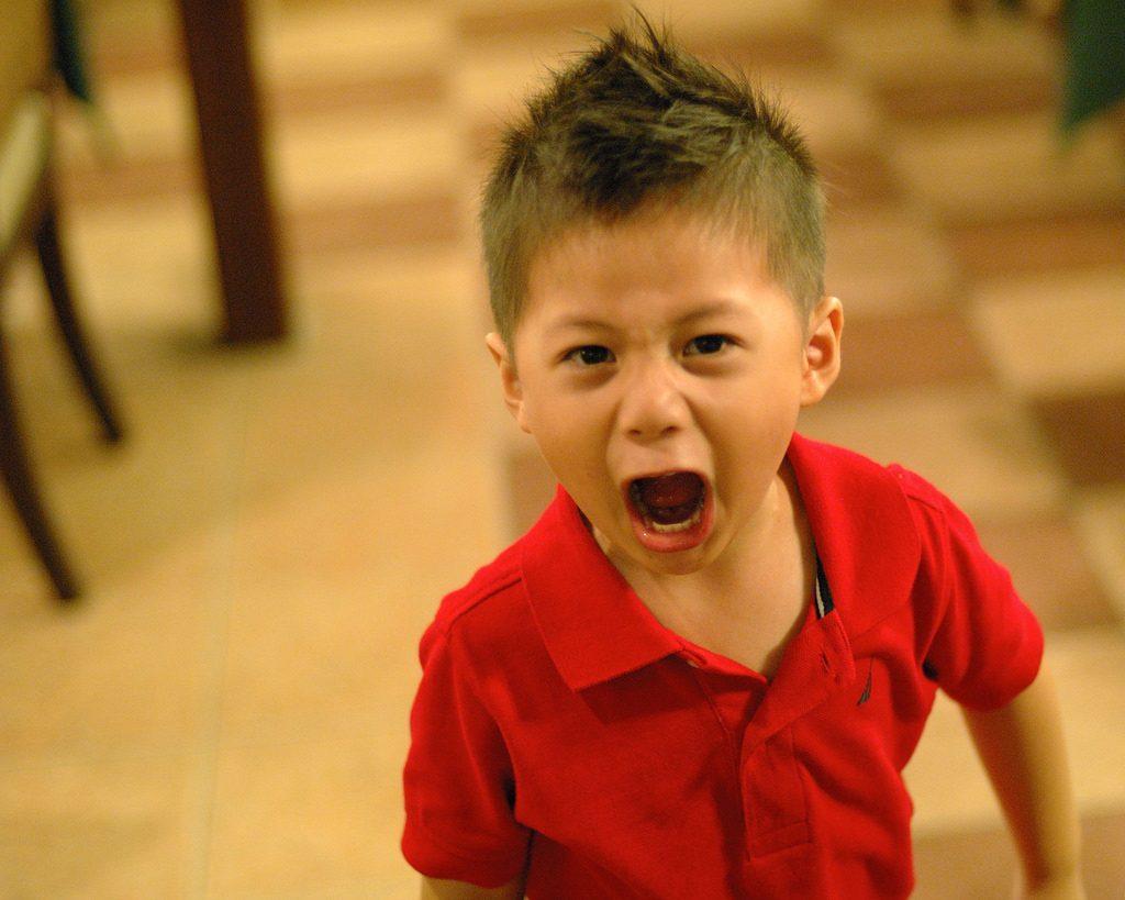 Photo of امتصاص غضب الطفل المتذمر وكيفية التعامل معه