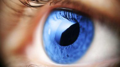Photo of إحذر المياة الزرقاء سارق البصر وطريقة وضع قطرات العين