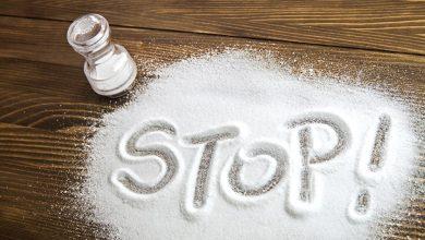 Photo of اضرار السكر والملح خطورة الافراط في تناولهم
