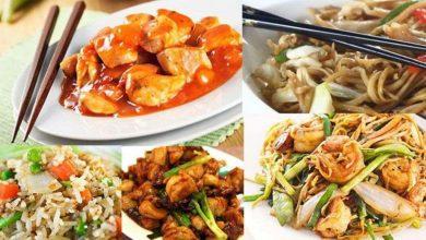 Photo of اكلات صيني لذيذة وسهلة