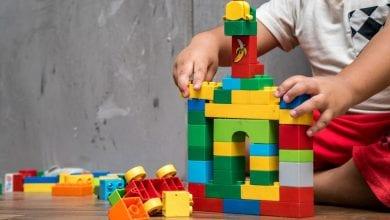 Photo of العاب مفيدة للاطفال في المنزل وبدون تكاليف