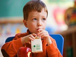 أصناف ممنوعة في وجبات المدرسة