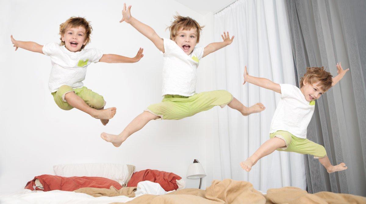 Photo of العاب لزيادة التركيز عند الاطفال والحد من فرط الحركة