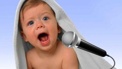 Photo of النمو اللغوي عند الاطفال منذ الولادة وحتى عمر السنتان
