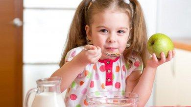 Photo of السناكس والتغذية الصحية للأطفال