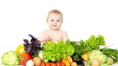 Photo of التغذية السليمة للاطفال بالخضروات