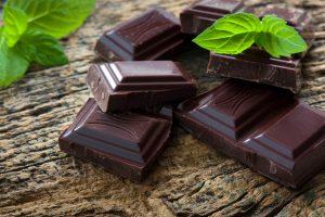 دللى نفسك و أستفيدي من فوائد الشوكولاتة للحامل