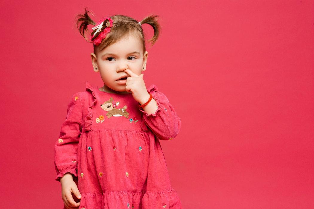 Photo of نصائح للتخلص من عادة اللعب في الانف عند الطفل