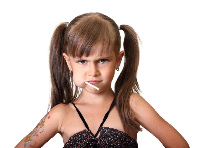Photo of عيوب الام المتساهلة في تربية الاطفال