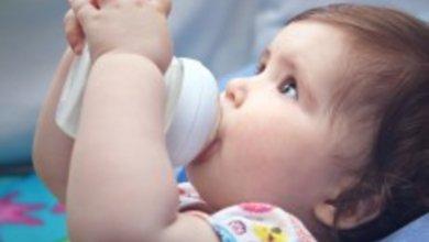 Photo of فطام الطفل من الرضاعة الصناعية