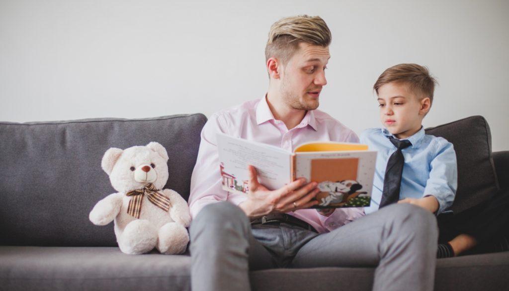 مبادئ يجب زرعها في الطفل اللآن هي اللجام في فترة المراهقة