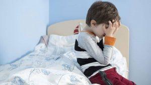 نصائح لعلاج التبول اللاإرادي عند الاطفال